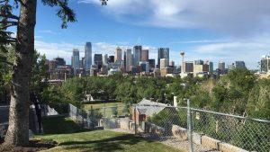 Exterior Cleaning in Calgary, Alberta