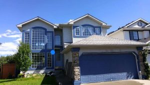 Residential Window Cleaning in Calgary, AB