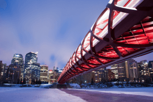Snow Removal Services in Calgary, Alberta and the Surrounding Area