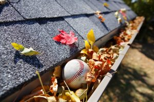 Gutter Cleaning in Calgary, AB